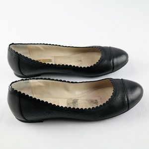 Shoes - Louise et Cie Eilley 2 Ballet Flats Sz 6